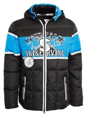 Мужская куртка Speed Sizer - фото 18