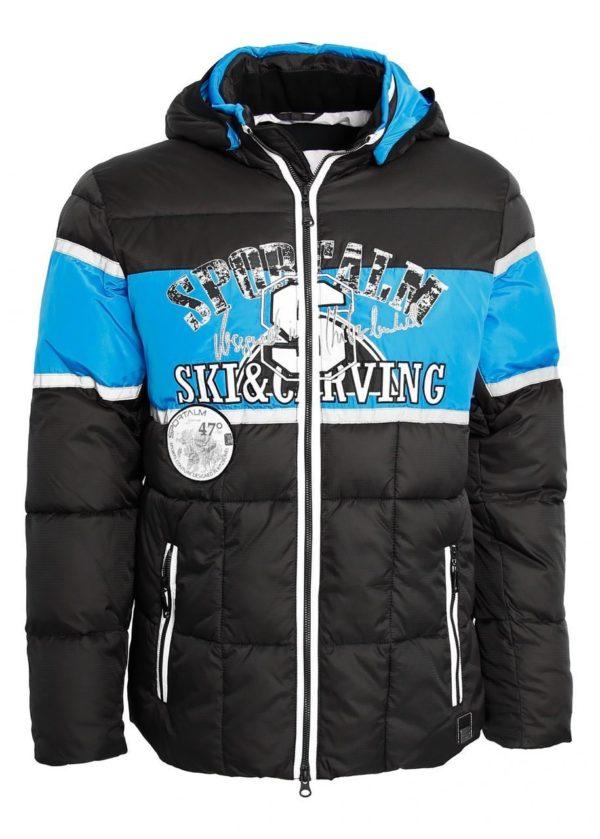 Мужская куртка Speed Sizer - фото 1