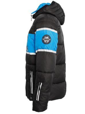 Мужская куртка Speed Sizer - фото 19