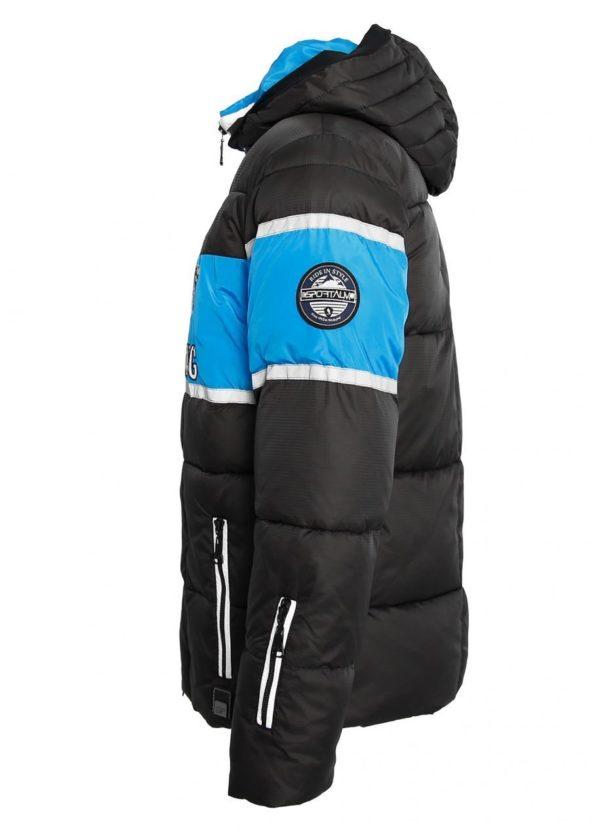 Мужская куртка Speed Sizer - фото 2