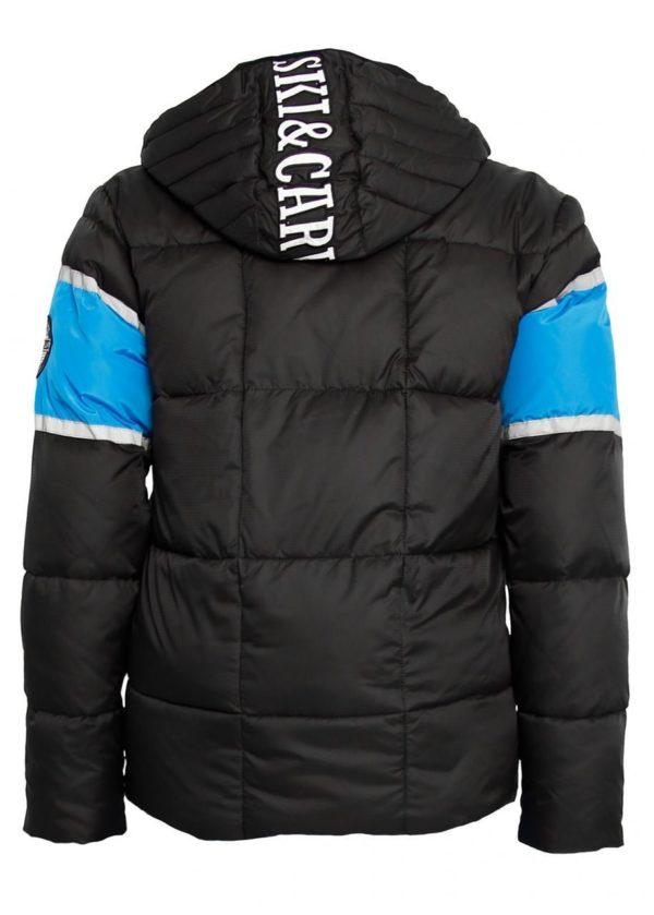 Мужская куртка Speed Sizer - фото 3