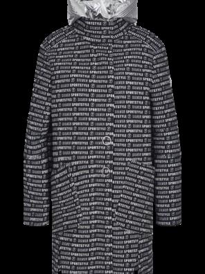Женское пальто 36513-59 - фото 3