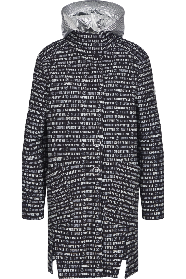 Женское пальто 36513-59 - фото 1