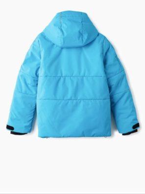 Детская куртка для мальчика W18-0901-JRBY - фото 24