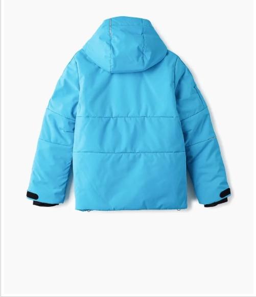 Детская куртка для мальчика W18-0901-JRBY - фото 2
