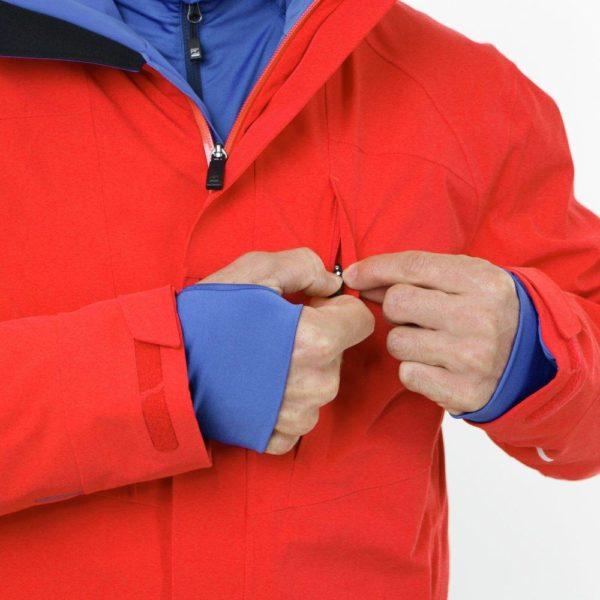 Мужская куртка Daff - фото 2