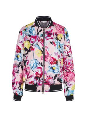 Женская куртка 43036-71 - фото 9