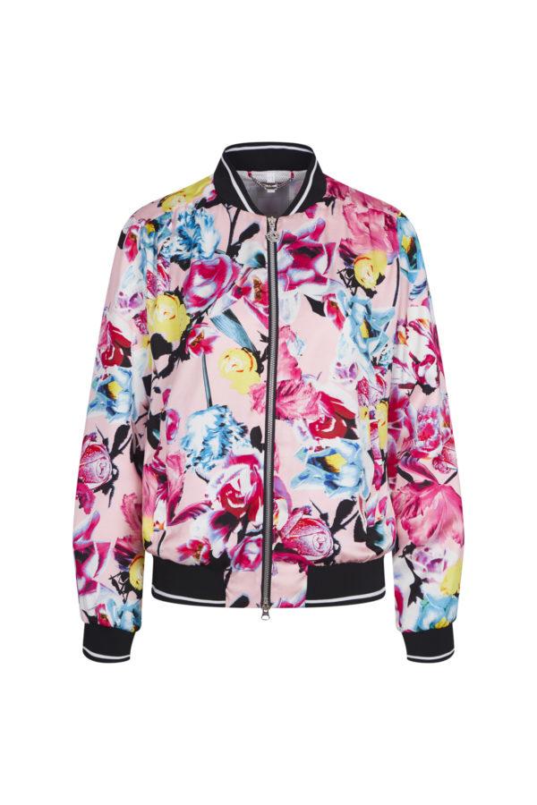 Женская куртка 43036-71 - фото 1