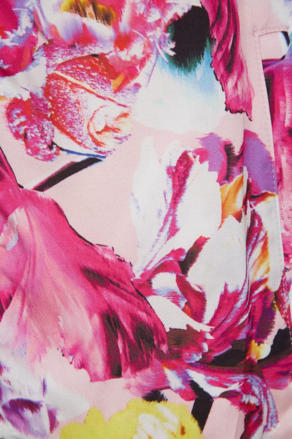 Женская куртка 43036-71 - фото 3