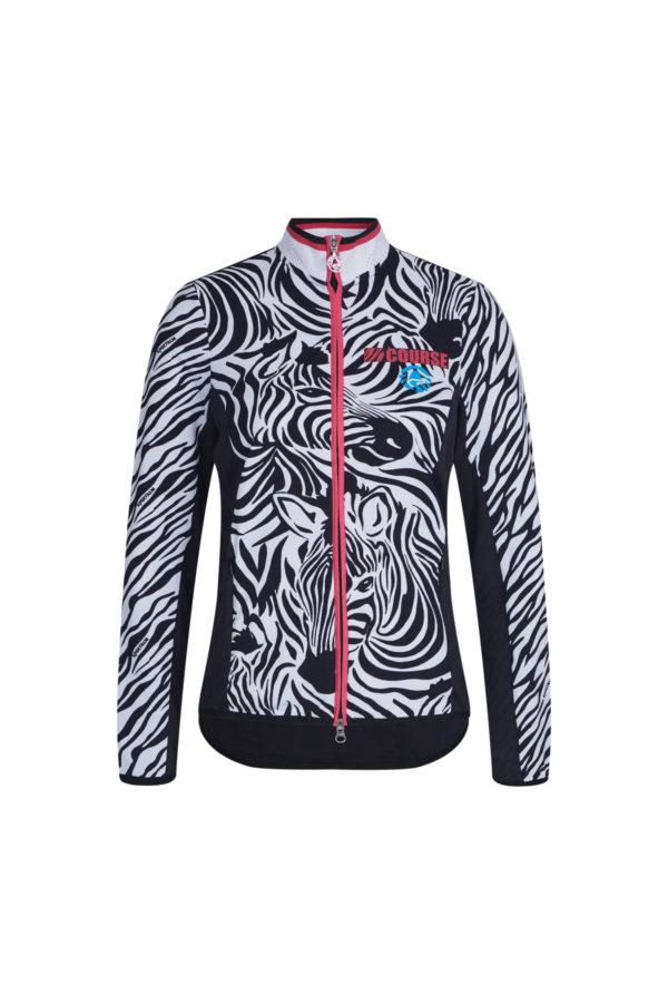 Женская спортивная куртка 72710-59 - фото 1