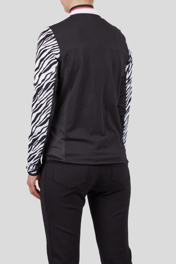 Женская спортивная куртка 72710-59 - фото 2