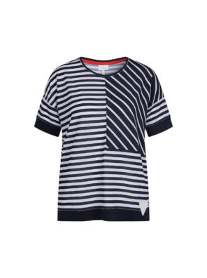 Женская футболка 47905-29 - фото 13