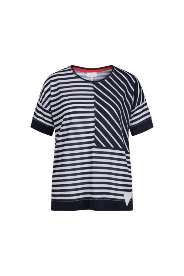 Женская футболка 47905-29 - фото 1