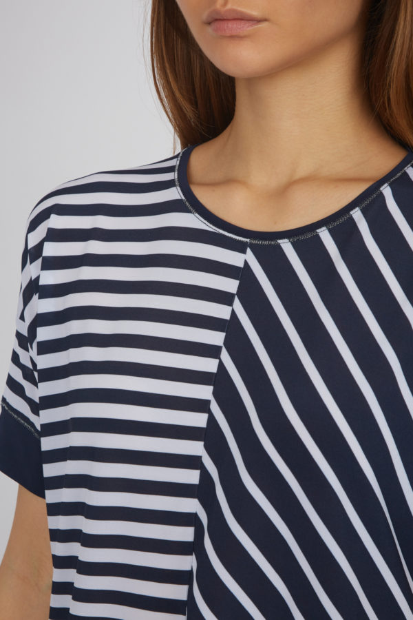 Женская футболка 47905-29 - фото 4