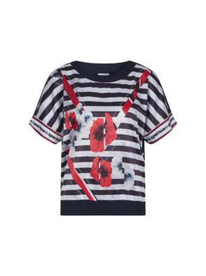 Женская футболка 77961-29 - фото 4
