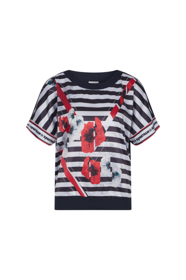 Женская футболка 77961-29 - фото 1