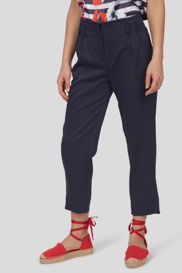 Женские брюки 34083-29 - фото 2