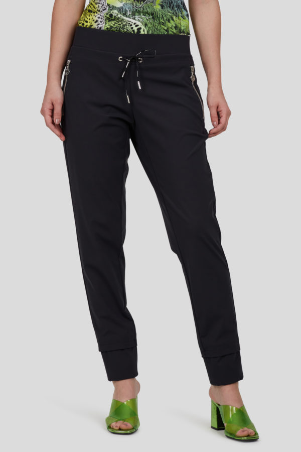 Женские брюки 61024-59 - фото 2