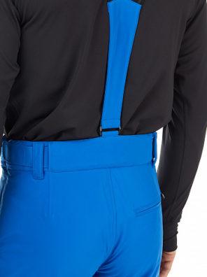 Мужские брюки Swiss - фото 4