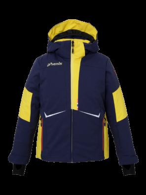 Детская куртка для мальчика Norway Alpine Team - фото 18