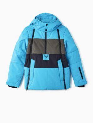Детская куртка для мальчика W18-0901-JRBY - фото 23
