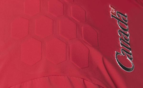 Мужская куртка CANADA SX HYBRID - фото 4