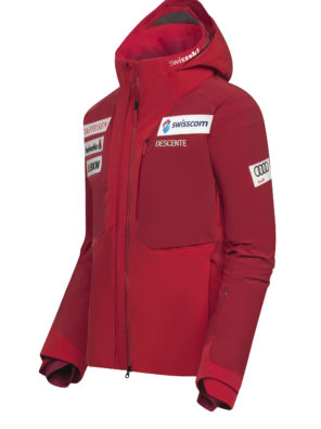 Мужская куртка Swiss Ski Replica - фото 20