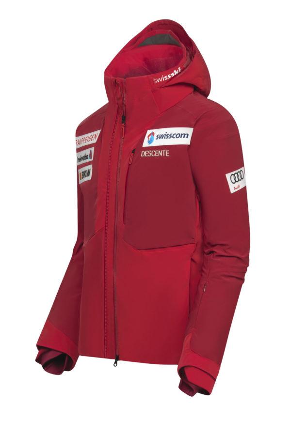 Мужская куртка Swiss Ski Replica - фото 1