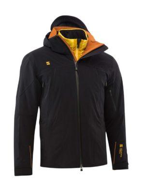 Мужская куртка Elements II Jkt - фото 16