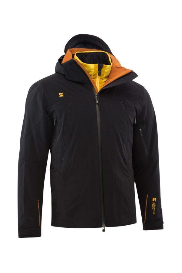 Мужская куртка Elements II Jkt - фото 1