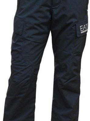 Мужские брюки Emporio Armani PANTALONI - фото 15
