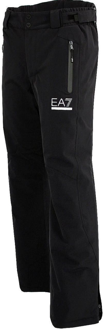Мужские брюки Emporio Armani PANTALONI - фото 3
