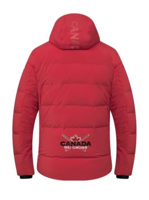 Мужская куртка CANADA SX HYBRID - фото 24