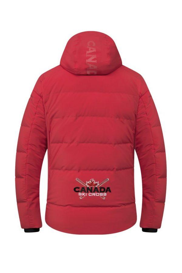 Мужская куртка CANADA SX HYBRID - фото 2