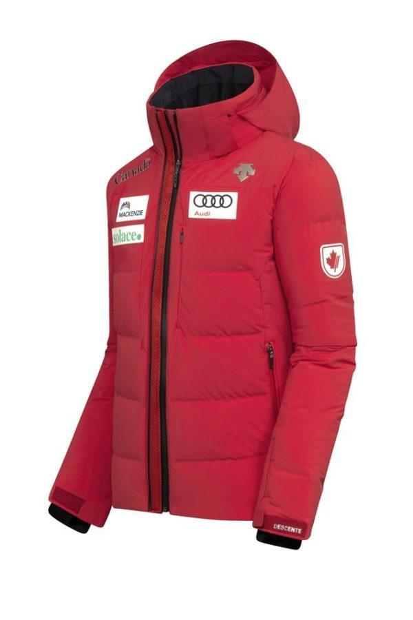 Мужская куртка CANADA SX HYBRID - фото 1