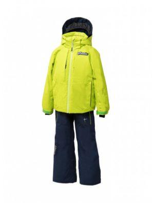 Детский комплект Phenix Norway Alpine Ski Team Replica - фото 10