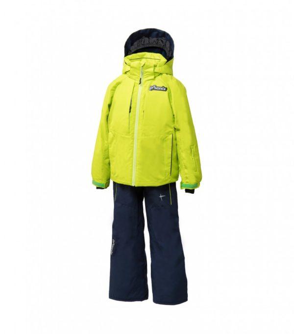 Детский комплект Phenix Norway Alpine Ski Team Replica - фото 1