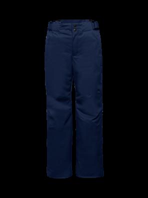 Подростковые брюки для мальчика HAKUBA Regular Salopette - фото 2
