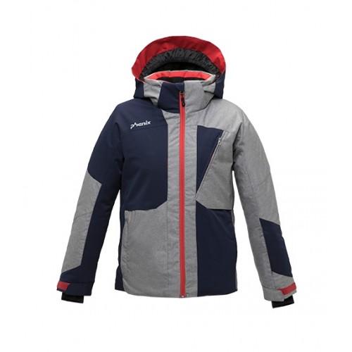 Куртка подростковая для мальчика Mush - фото 1