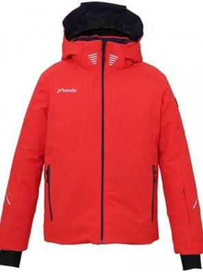 Детская куртка для мальчика Norway Alpine Team JR - фото 4