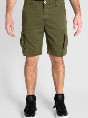 Мужские шорты Scorpion Bay MBM3930-28 - фото 12
