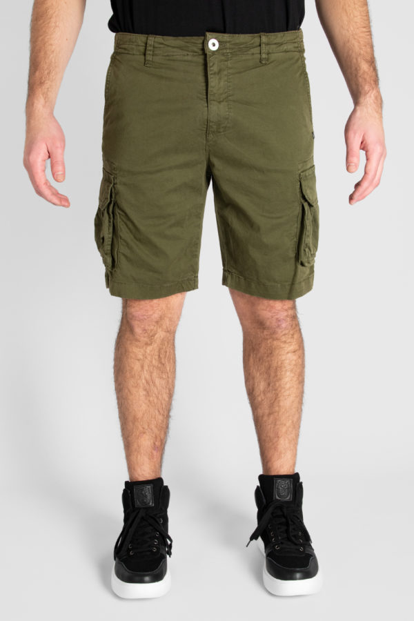 Мужские шорты Scorpion Bay MBM3930-28 - фото 2