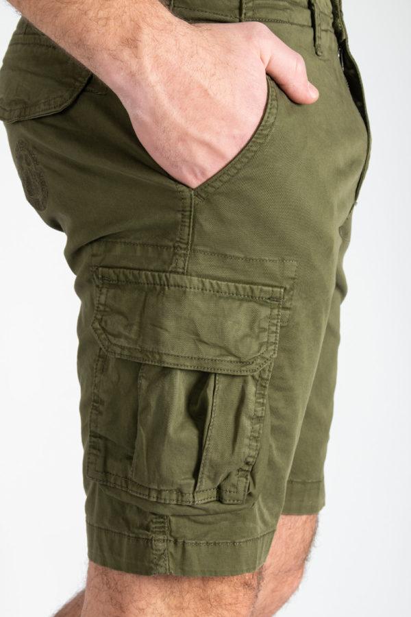 Мужские шорты Scorpion Bay MBM3930-28 - фото 4