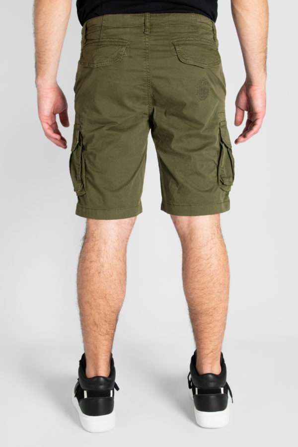 Мужские шорты Scorpion Bay MBM3930-28 - фото 3