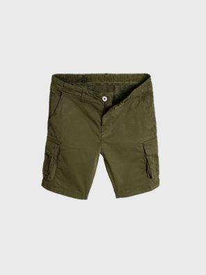 Мужские шорты Scorpion Bay MBM3930-28 - фото 11