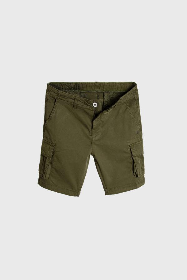 Мужские шорты Scorpion Bay MBM3930-28 - фото 1