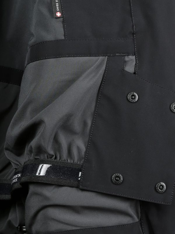 Мужская куртка Hudson - фото 3