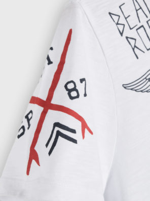 Мужская футболка Scorpion Bay MTE3925 - фото 10