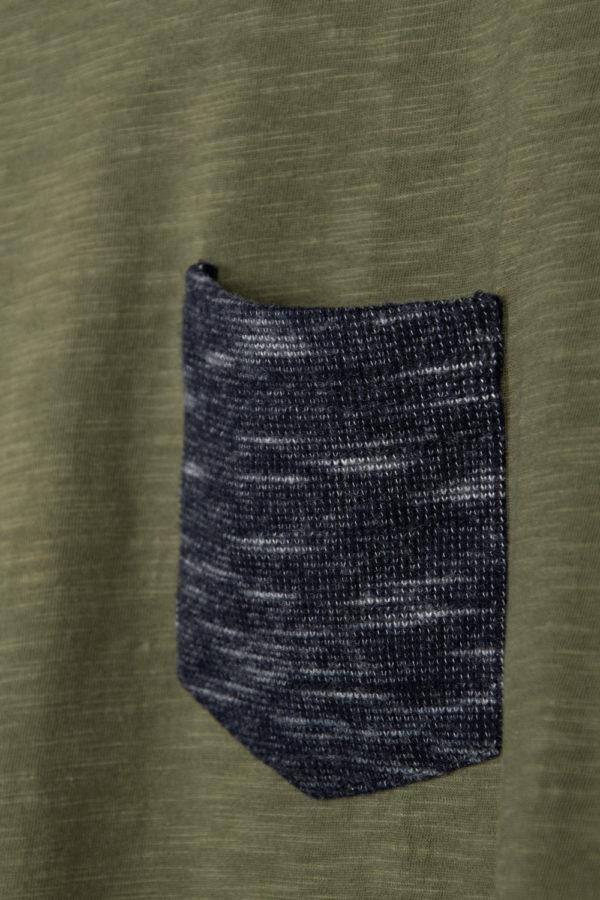 Мужская футболка Scorpion Bay MTE3925-36 - фото 2