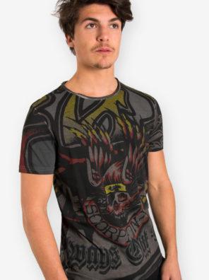 Мужская футболка Scorpion Bay MTE3945 - фото 15